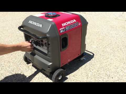 Not Measured by Manufacturer - Why Some Generators Don't List