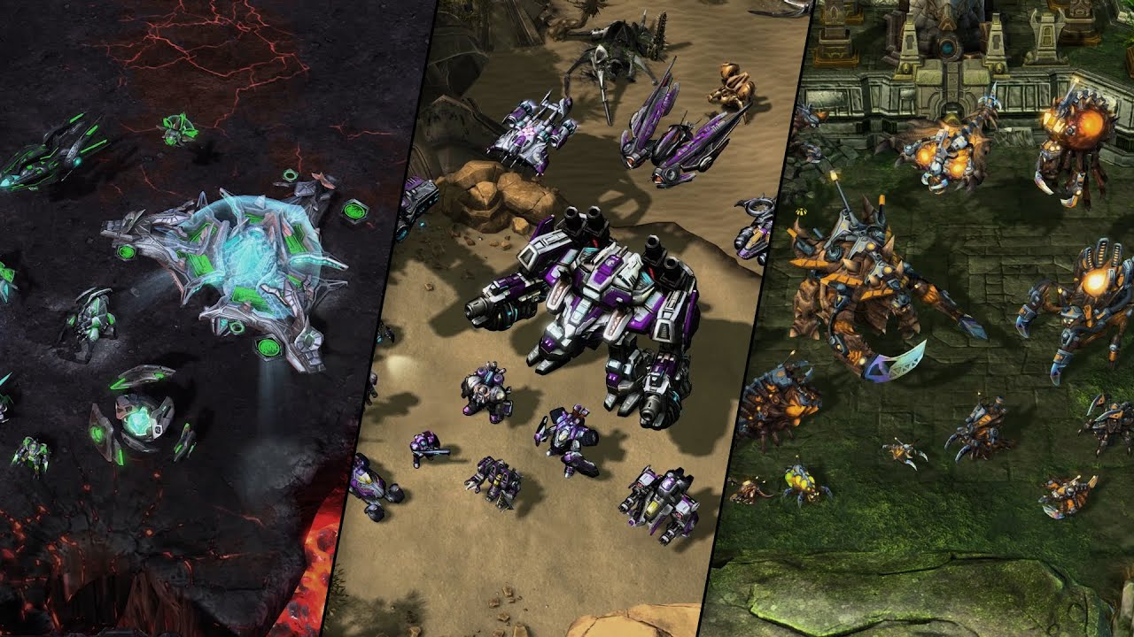 StarCraft II Warchests Live - MMORPG com News