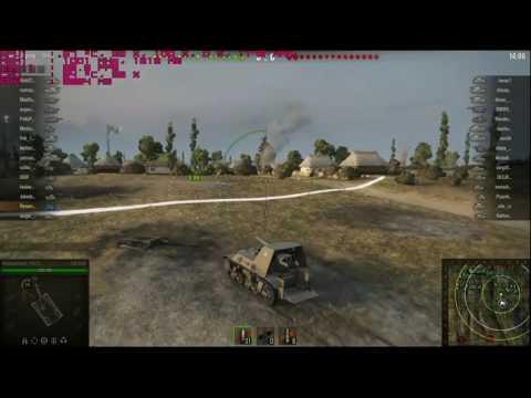 Тест World Of Tanks на DEXP Atlas H115 (Geforce 940m)