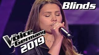 Ruth B. - Lost Boy (Lucie Patt) | The Voice of Germany 2019 | Blinds