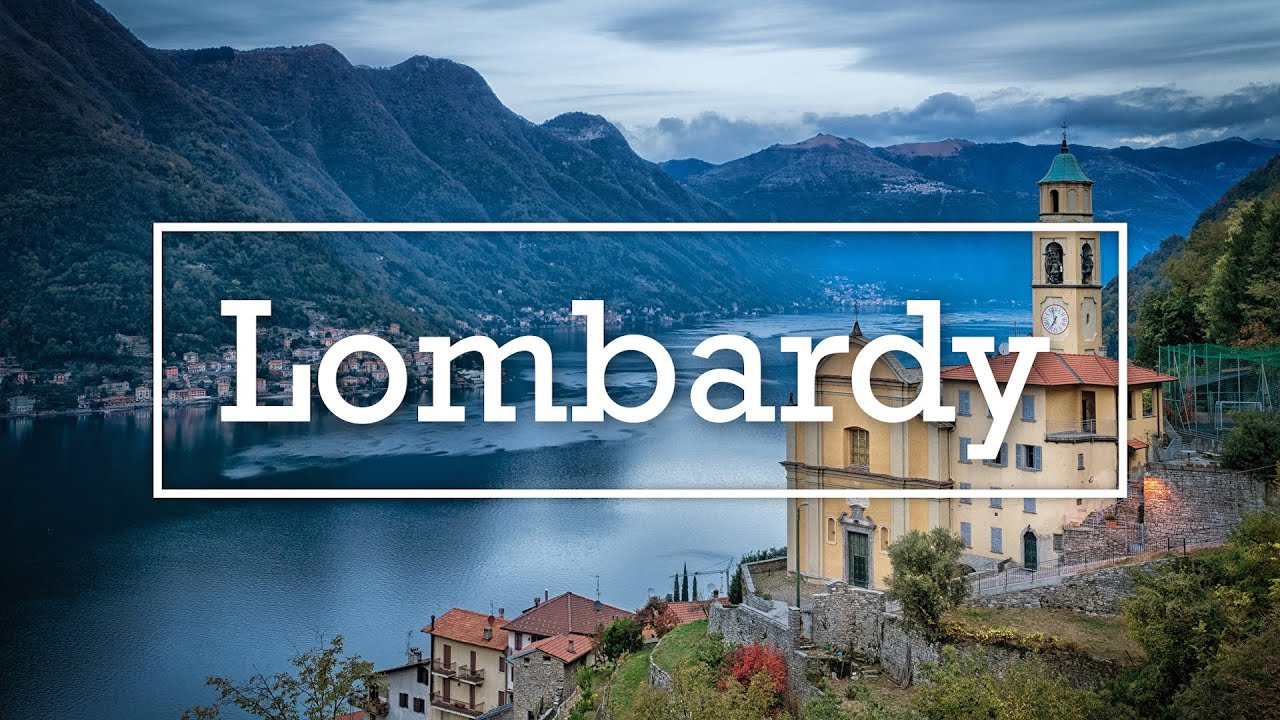 Top Lombardy destinations ❋ Italy