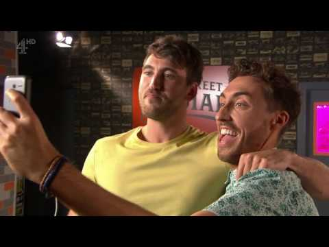 Hollyoaks August 2nd 2012