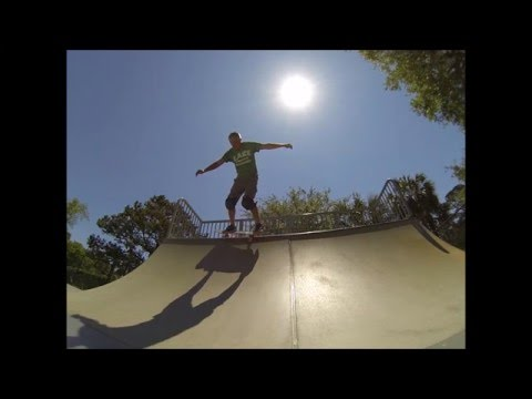 52 skate tricks at 52 with music by minnesota