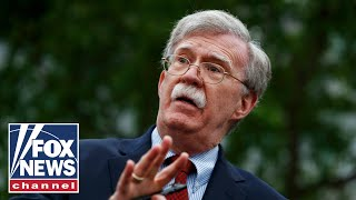 John Bolton has 'moral obligation' to explain what he knows: Ari Fleischer