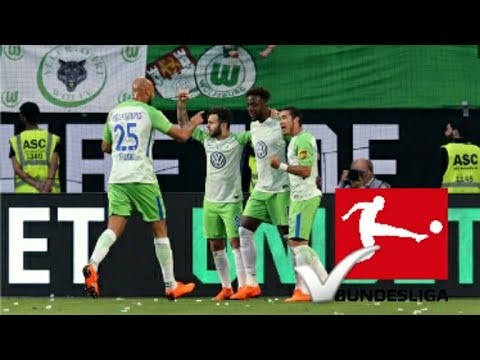 News VFL Wolfsburg bleibt in der 1 Bundesliga ▪ Kiel 1:4 Wolfsburg