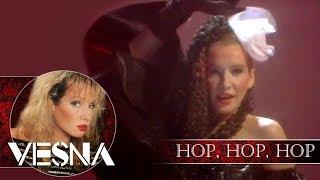 Vesna Zmijanac - Hop, hop, hop - (Official Video 1989)