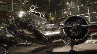 1935 Lockheed Electra 10E