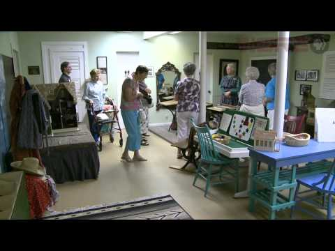 The Heritage Museum of Northwest Florida | In Your Own Backyard | WSRE