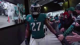 Eagles Playoffs Hype Video - Going Bad ft. Drake