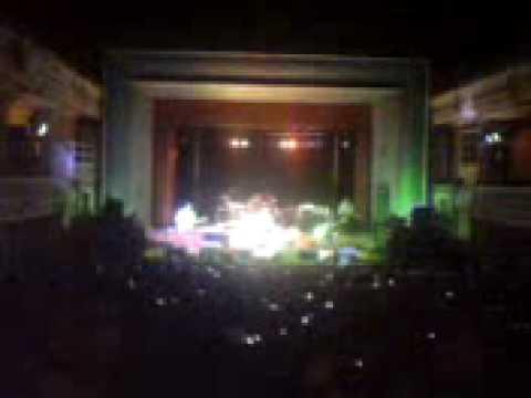 AmyMacDonald - Poison Prince Live .