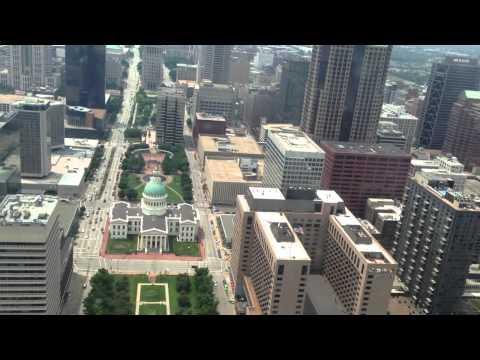 Vlogging around Chicago St Louis Springfield/Parents visit to USA