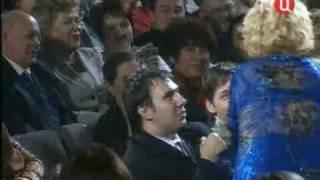 Екатерина Шаврина - Нарьян-Мар(Юбилейный концерт в ГЦКЗ