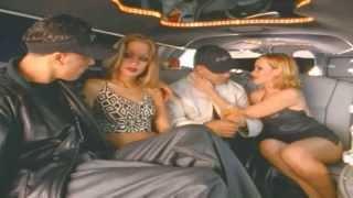 Daddy Yankee Ft Nicky Jam - Tu Cuerpo En La Cama Vídeo   Clásico Reggaetonero