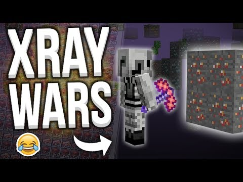 QUI CHEAT LE MIEUX ?! - X-RAY Wars - Episode 1