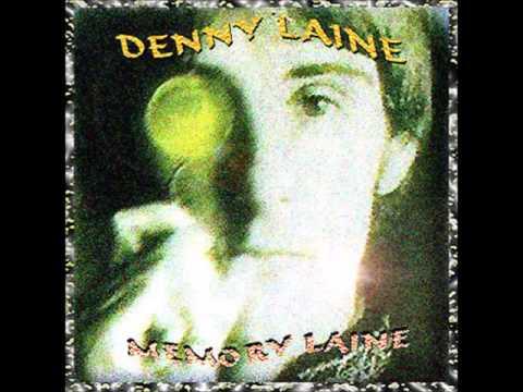 Denny Laine Memory Laine Full CD
