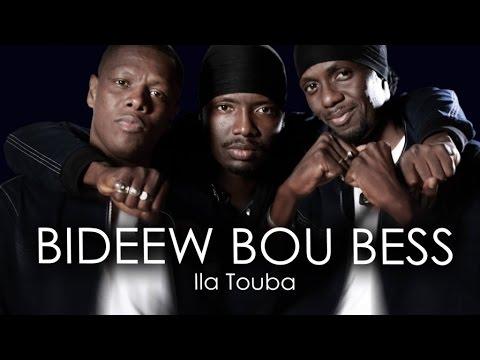 Bideew Bou Bess  Ila Touba  Audio Officiel