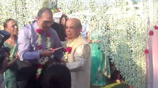 Patodia-Rastogi Baraat + Wedding