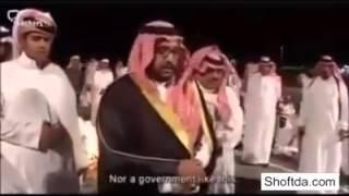 رجل يطلب سيارة من «الوليد بن طلال»