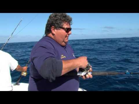 Fishing From Hotel Coral, Ensenada | SPORT FISHING