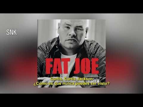 Fat Joe  My Fofo Fuck 50 Subtitulado Español