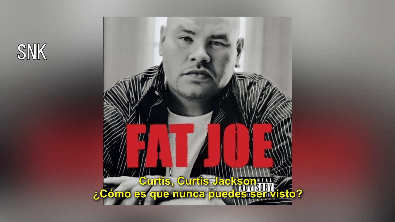 Fuck Fat Joe 78