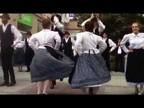 Saarer Tanzgruppe -
