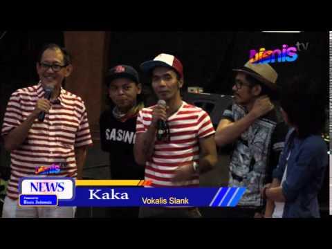 Slank Rilis Lagu Indonesia Wow