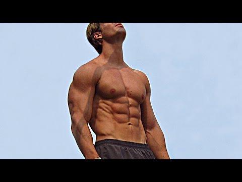 Calisthenics Abs & Core Exercises (Bodyweight Training)