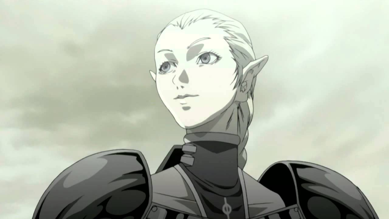 Claymore episode 12 the endless gravestones part 1 sub youtube