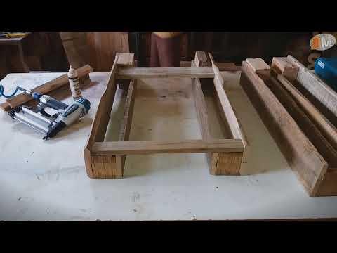 Coisas De Pallet - Mesa De Pallet - Pallet Table