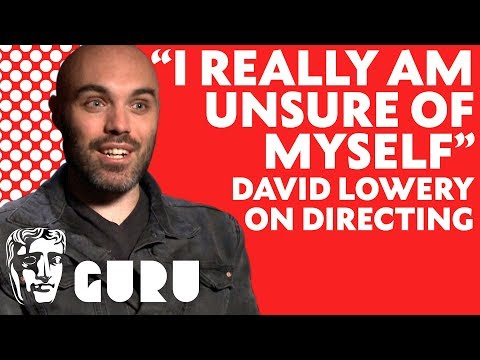 David Lowery on Directing Mp3