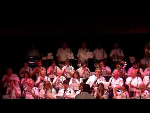 Citizens Hose Band at  Smyrna Opera House 20 Feb 2015  Part 2 of 2