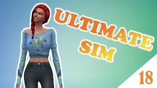 The Sims 4: Runaway Teen Challenge