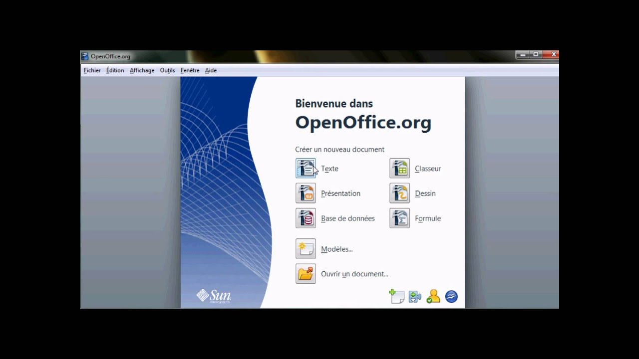 Open office youtube - Realiser un organigramme open office ...