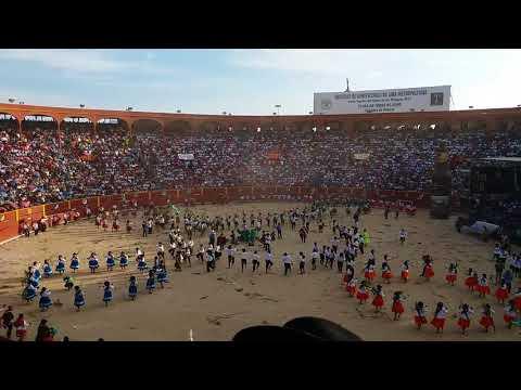 Huanta - Vencedores