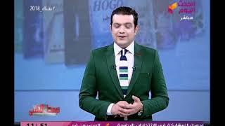 الإعلامي احمد عبد العزيز يفضح تامر حسني بعد حضور حملة للتبرع بالدم في جامعة خاصة أفش الدرع وخلع