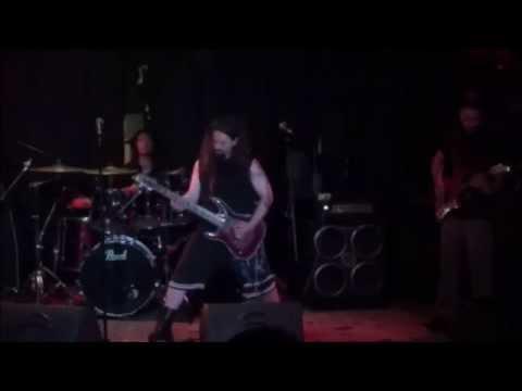 Impeach God, Blood Luxury at Metal Down Under 2014