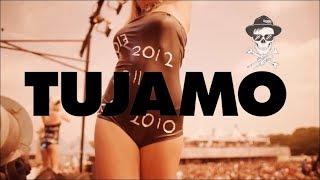TUJAMO & TIMMY TRUMPET & GRAVEDGR - KAMIKAZE [Smashup Party Rockzz] HD HQ
