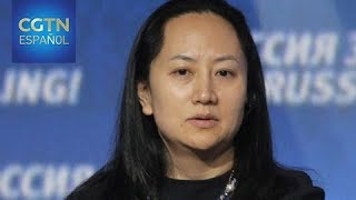 China asegura que Canadá no informó de forma inmediata de la detención de Meng Wanzhou