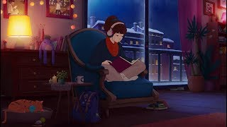 2 A.M Study Session 📚 - [lofi hip hop/chill beats]