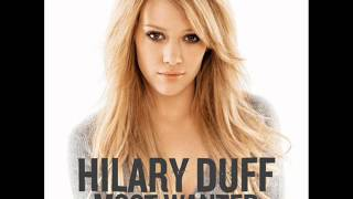 Hilary Duff - Come Clean (Remix 2005)