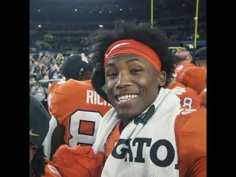 Clemson Football || Cotton Bowl Celebration Vlog