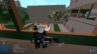Lets Play Roblox Phantom Forest #1 Deutsch