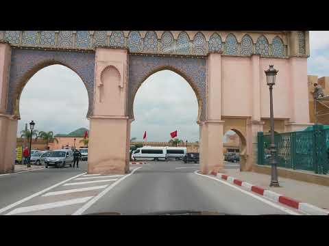 meknes , maroc (siam 2018)