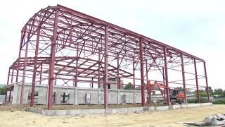 Рашид Темрезов поручил в 2019 году начать строительство новой школы в с. Гюрюльдеук