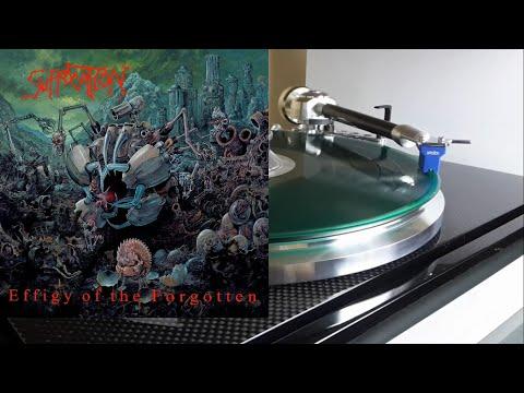 SUFFOCATIO̲N̲ Effig̲y̲ Of The ̲Forgotte̲n̲ (Full Album) Vinyl rip