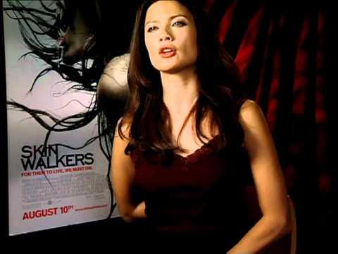Skinwalkers  Exclusive: Natassia Malthe