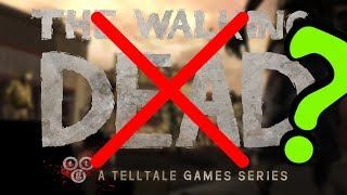 DLACZEGO ODSZEDŁEM OD THE WALKING DEAD? + CO DALEJ?