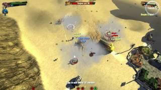 Wasteland Angel HD gameplay
