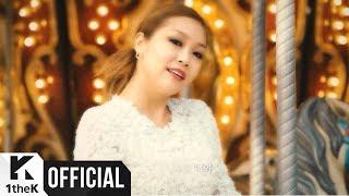 [MV] Lena Park(박정현) _ One Umbrella(같은 우산)
